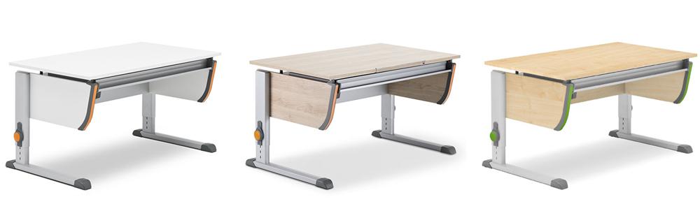 biurka moll system joker ergonomiczne meble dla dzieci. Black Bedroom Furniture Sets. Home Design Ideas