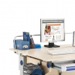 panel pogłębiający biurka Winner Compact