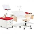 ergonomiczne biurko dla dzieci