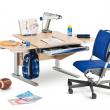 ergonomiczny fotel