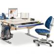 Multi Deck panel pogłębiający biurka Winner