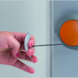 """""""yo-yo"""" regulacja wysokości typu Comfort."""