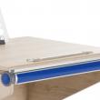 Biurko Winner Compact Comfort - Magnetyczna linijka.