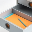 Pro kontener - podział w szufladzie