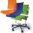 Scooter - ergonomiczny fotel moll