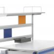 Flex Deck rozbudowa biurek Winner.