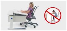 regulowane fotele dla dzieci